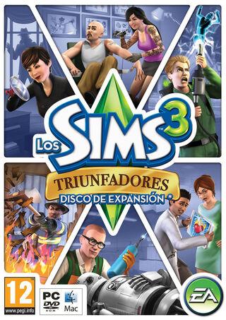 Los Sims 3 Triunfadores (Expansión) 320?cb=20100326233159&path-prefix=es