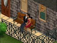 TS1 Bella and Morty