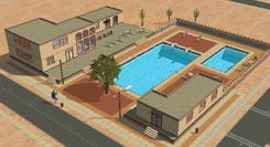 Fiesta Swim Center