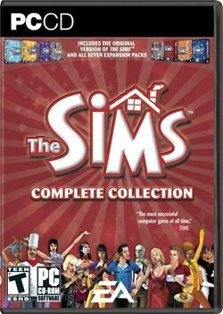 TheSimsComplete Collection-1-