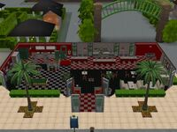 Red's Famous '50s Diner 3