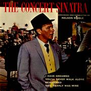 The Concert Sinatra (EP)