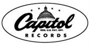 Capitol Records Logo
