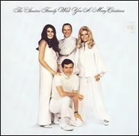 The Sinatra Family Wish You a Merry Christmas