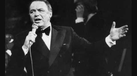 Frank Sinatra - Send in the Clowns