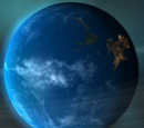 Oceanic Planet