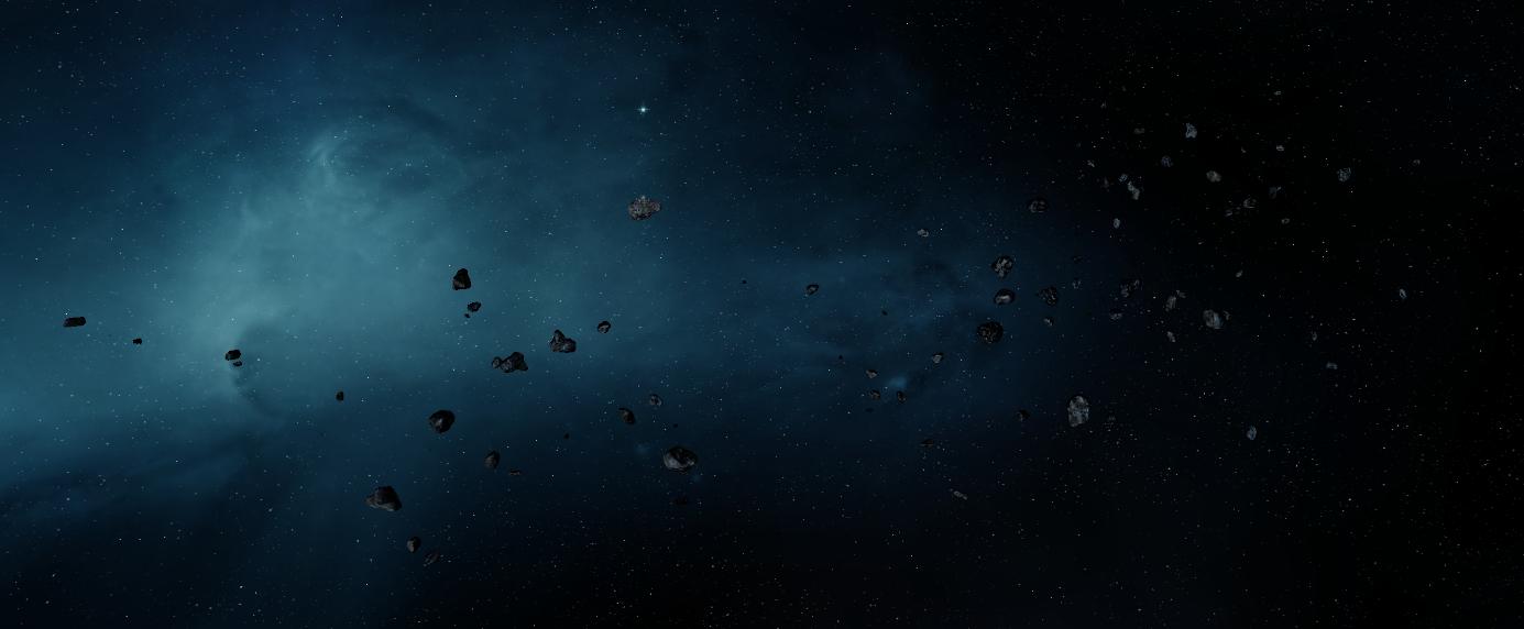 ice comet asteroids - photo #17