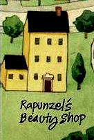 Rapunzel's Beauty Shop