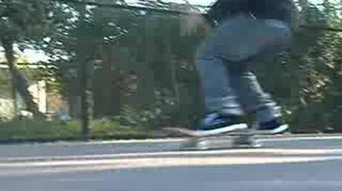 Skateboarding Ollie Tricks Skateboard Front Side 180 Ollie