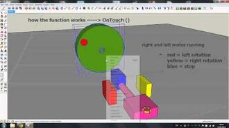Sketchyphysics Tutorial ontouch() (Motor controller)