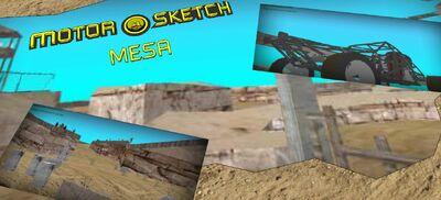 SketchGod Mesa final