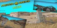 MotorSketch: Mesa