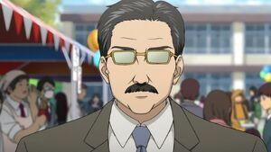 Doctor tsubaki