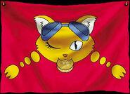 Aika Flag