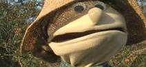 Skippy Shorts Farmer Skippy