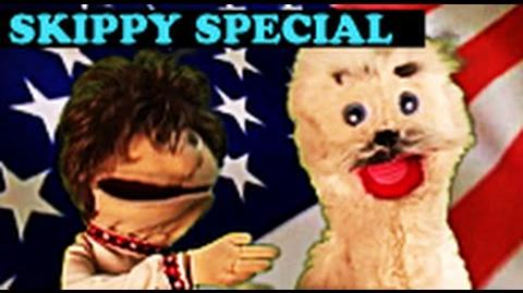 Skippy Special 4 - A Special 9 11 Message!