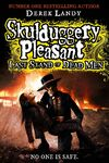 Last Stand of Dead Men Cover