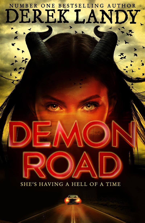 Demon Road | Skulduggery Pleasant Wiki | Fandom powered by ...