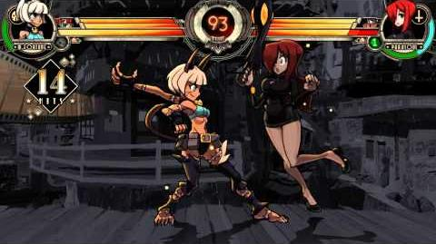 Skullgirls Ms