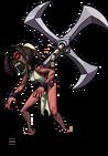 Painwheel Fury B