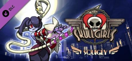 Skullgirls DLC2