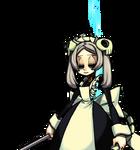 Marie 03 eyesclosedhappy