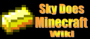 Sky Does MInecraft WIki logo or not