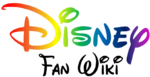 Disney Fan Wiki Logo