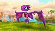 Skylanders Spyro's Adventure - Cynder Trailer (Volts and Lightning)