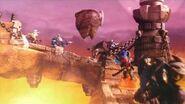Trailer - SKYLANDERS SPYRO'S ADVENTURE Gameplay Trailer