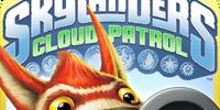 Skylanders: Cloud Patrol