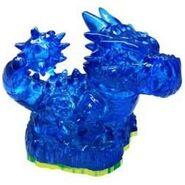 Blue-bash