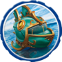 Reef Ripper symbol