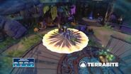 Meet the Skylanders Terrabite