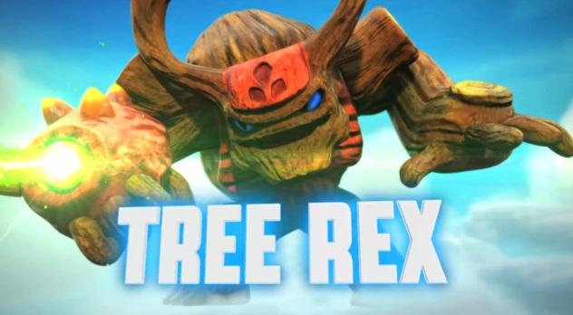 Archivo:Tree Rex Logo.jpg