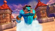 Skylanders Spyro's Adventure - Lightning Rod Trailer (One Strike and You're Out)