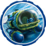 Dive Bomber symbol
