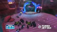 Skylanders Swap Force - Meet the Skylanders - Turbo Jet Vac (Hawk and Awe)