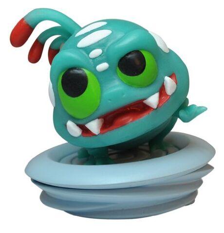 Datei:Wrecking Ball toy prototype.jpg