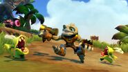 Rubble Rouser Screenshot 02