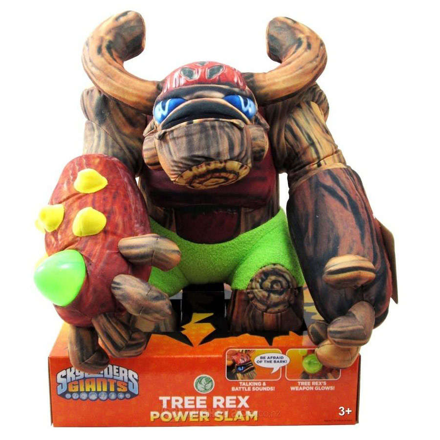 Skylanders Giants Gnarly Tree Rex  sc 1 st  trendnet & Skylanders Giants Gnarly Tree Rex 7998 | TRENDNET