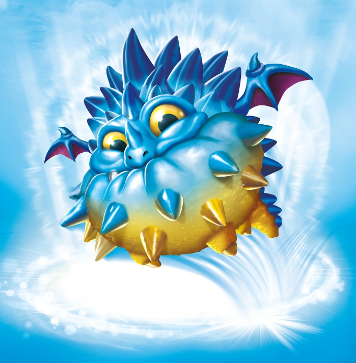Pop Thorn Skylanders Wiki Fandom Powered By Wikia