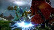 """Official Skylanders Trap Team """"The Discovery"""" Trailer"""