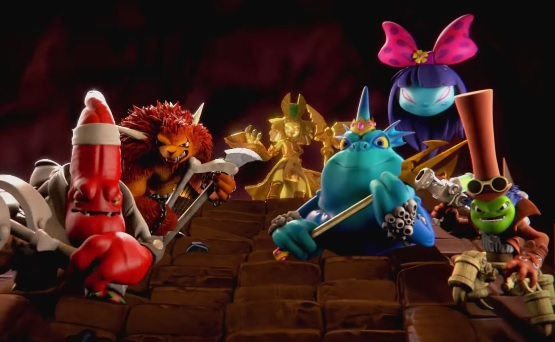 Doom Raiders | Skylanders Wiki | Fandom powered by Wikia