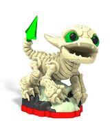 Funny Bone toy form