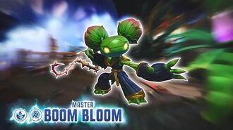 Skylanders Imaginators - Boom Bloom Soul Gem Preview