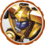 Nitro Head Rush Icon