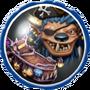 The Lil' Phantom Tide Icon