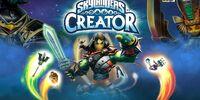 Skylanders Creator