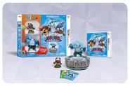 TrapTeam StarterPack 3DS